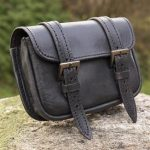 Warrior Bag - Black - L