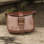 Warrior Bag - Brown - S