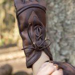 Thief handschoenen bruin