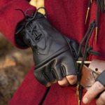 Thief handschoenen zwart
