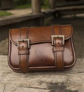 Warrior Bag - Brown - L